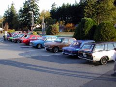 510 Club of BC Oct 21 2006 Cruise