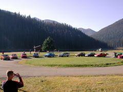 Lightning Lake 510 Roundup 1.