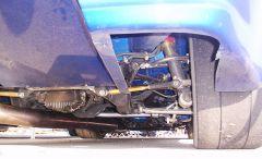 XS R32 Rear Suspension