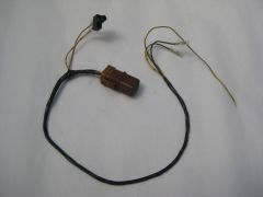 Push-button Start Wiring Harness
