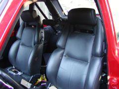 Sedan Interior2