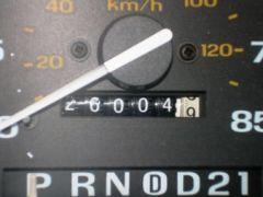 126,000 miles