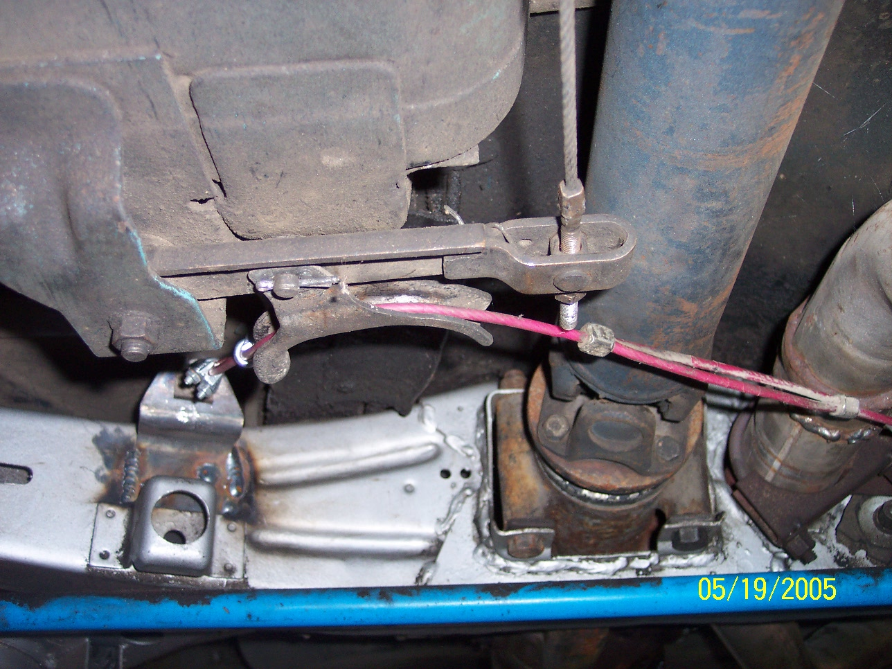 200SX_E_Brake_forward_mount_and_stock_pull_cable_adapter