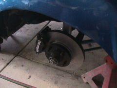 Wilwood brakes pic 2