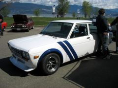 510 Club of BC Ap 29 2007 All Japanese Classic