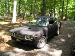 Rare Datsun 710 owned by Robbie from VA