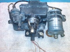 VW Digifant Fuel Pump Assembly
