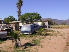 Baja 510 Wagon