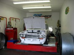 510 Club of BC Aug 23 Dyno Day
