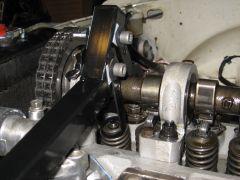 DIY Valve Spring Compressor