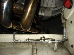 Exhaust Issues