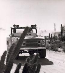 '69 Baja Winner