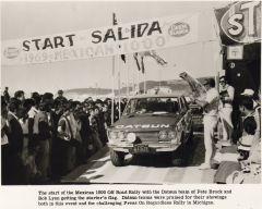 BRE '69 Baja