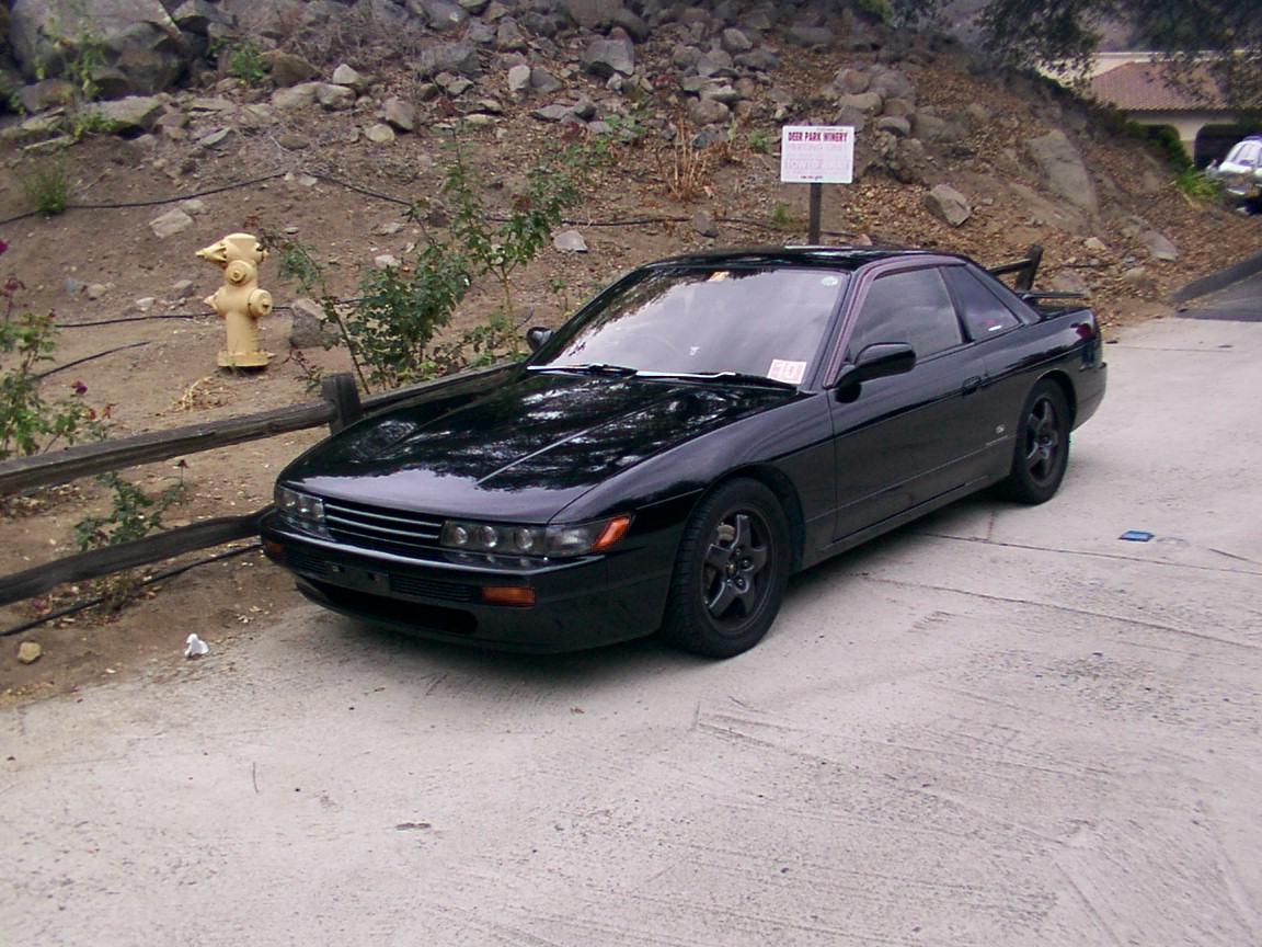 JDM S13 Silvia Q's (1 of 3)