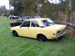 Yellow 510