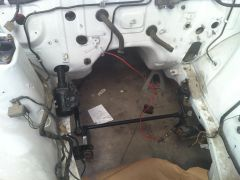 gearbox in