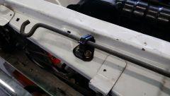 Made a prop rod holder