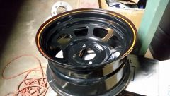 14x7 -25 fronts