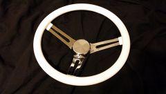 New Mooneyes wheel...