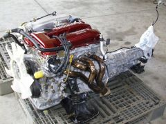 Autech SR20DE/6-speed