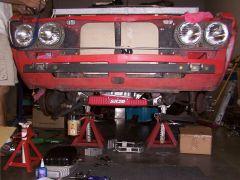 Trust Aluminum SR20 Oil Pan