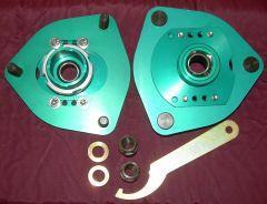 Project Mu Camber Plates (1 0f 3)