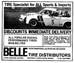 Roadster Ad