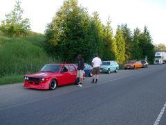 510 Club of British Columbia - Run Beyond Hope 2008