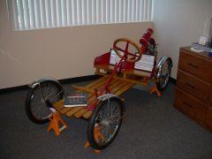 Datsun Heritage Museum