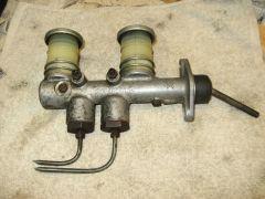 OE 3/4 Stock Brake Master Cylinder