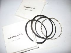 Nippon NPR Piston Rings