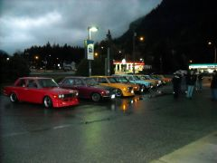 510 Club of BC 2008 Octoberfast