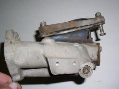 Offenhauser C Series 2 Barrel Intake, L16-L20B