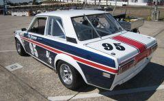 Bob Leitzinger's 510