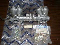 SSS Manifold and Linkage