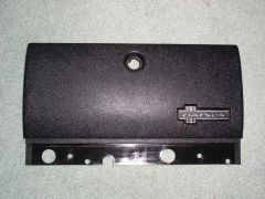 Datsun 510 Glove box door