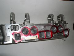 Factory Competition LZ23 Head