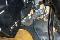 Heater hoses
