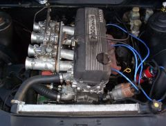 KA24E CARB Powered 510