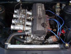 KA24E CARB Powered 510