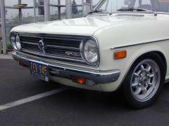 PacNW Datsun Cruise 10/4/03