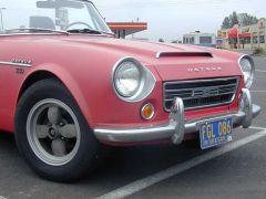 2000 Roadster