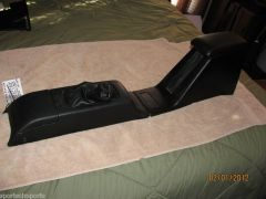 92-95 Honda Civic Center Console