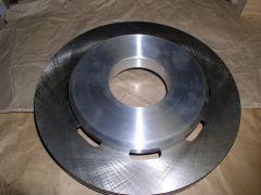Oil Drop Big Brake Rotor Adapters