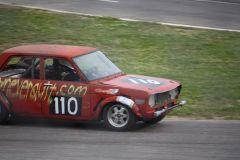 2009 New England LeMons Race, Stafford Speedway, CT