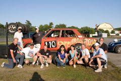 Datsun 510 Lemons team 2009