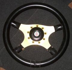 Formuling France Steering Wheel