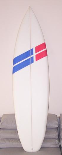 My favorite surf board
