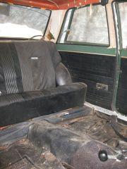 May 2008 interior
