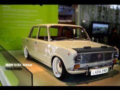 LADA_2101_-_mine_car_by_Vilius